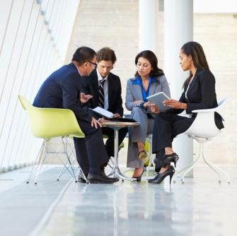 「内部監査の緊急課題」  –(シリーズ3)自分たちのビジョンをビジネスの成果物に落とし込むことができるか? (その1)