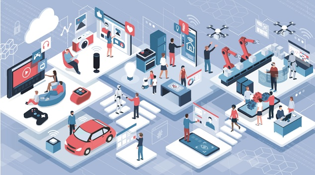イノベーション、規格、そしてグローバルな競争力獲得のための闘い
