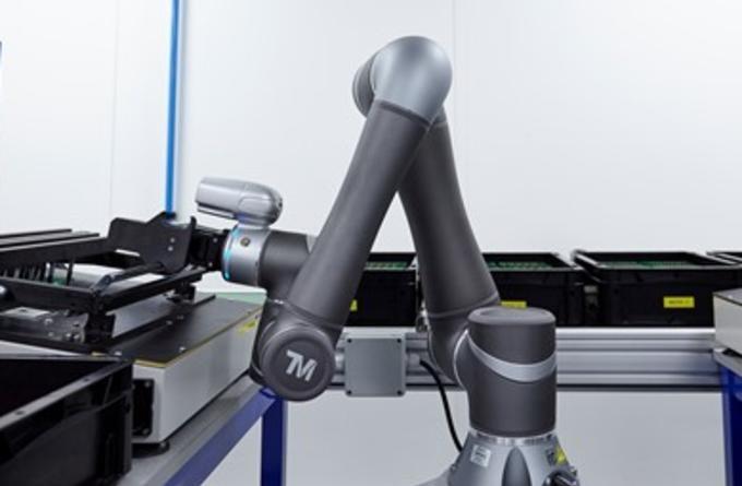 ロボットは製造業の品質保証をどう変えつつあるのか