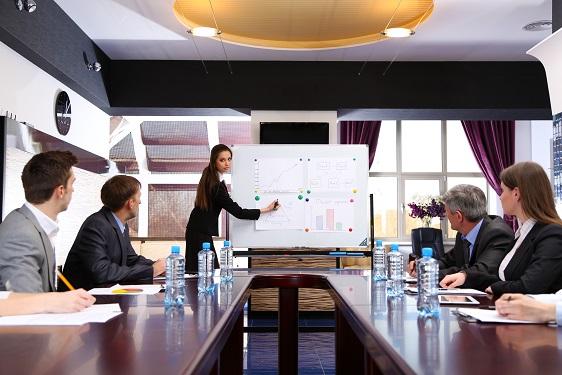 ワークショップ 組織の持続的成功を達成するためのISO 9004活用術