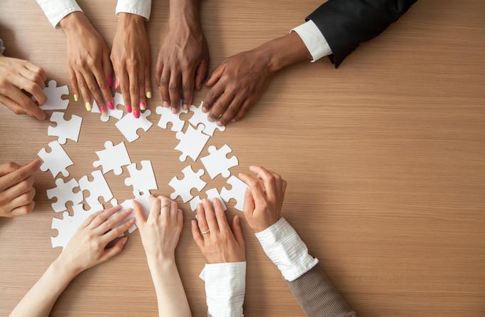 完全なデジタルトランスフォーメーションに必要なのは従業員の積極的関与