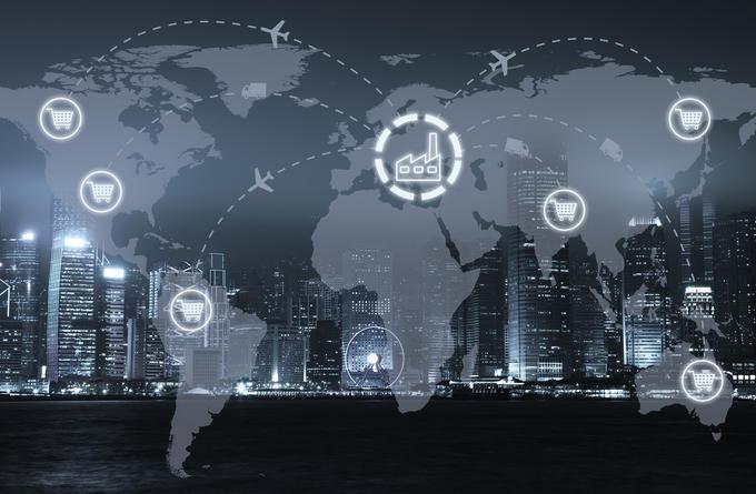 デジタル時代に勝ち残る:サプライチェーンの生産性を高める4つの戦略