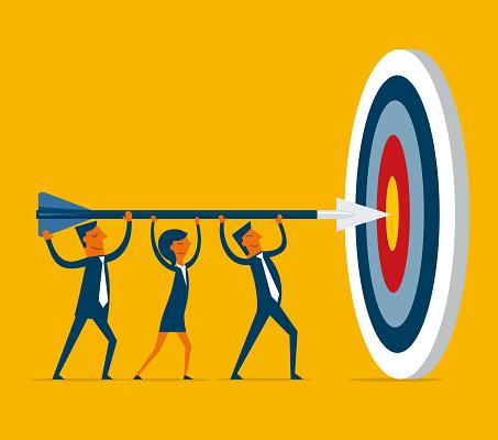 目標を正しく設定・周知することの意味 – 実行なくして成功はない